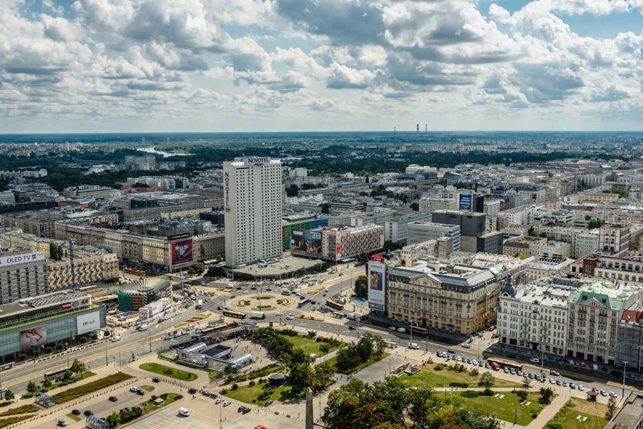 Zakład pogrzebowy Warszawa | usługi pogrzebowe Warszawa