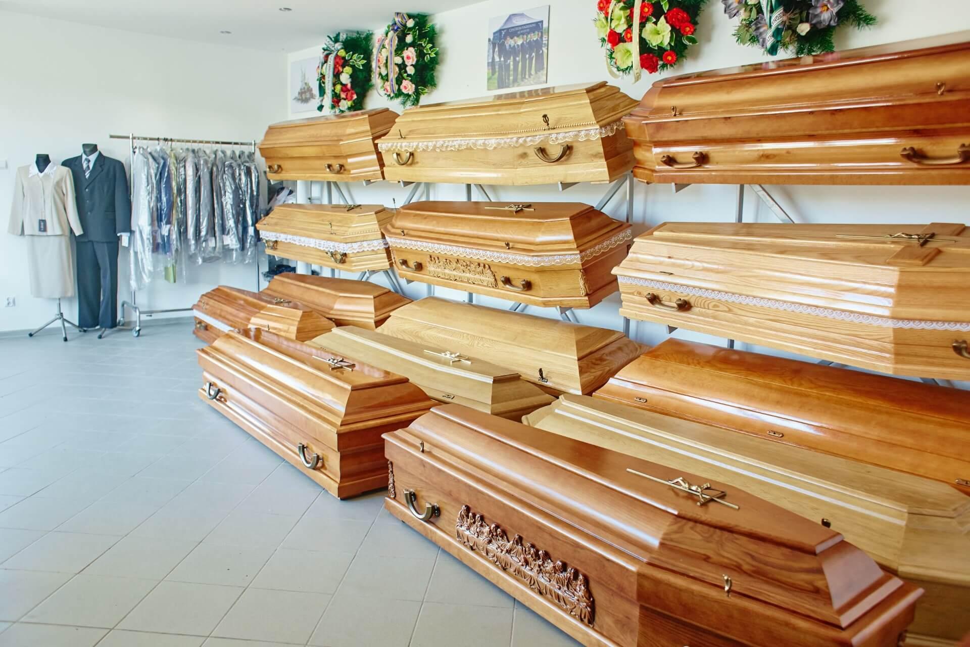 centrum pogrzebowe tarnobrzeg