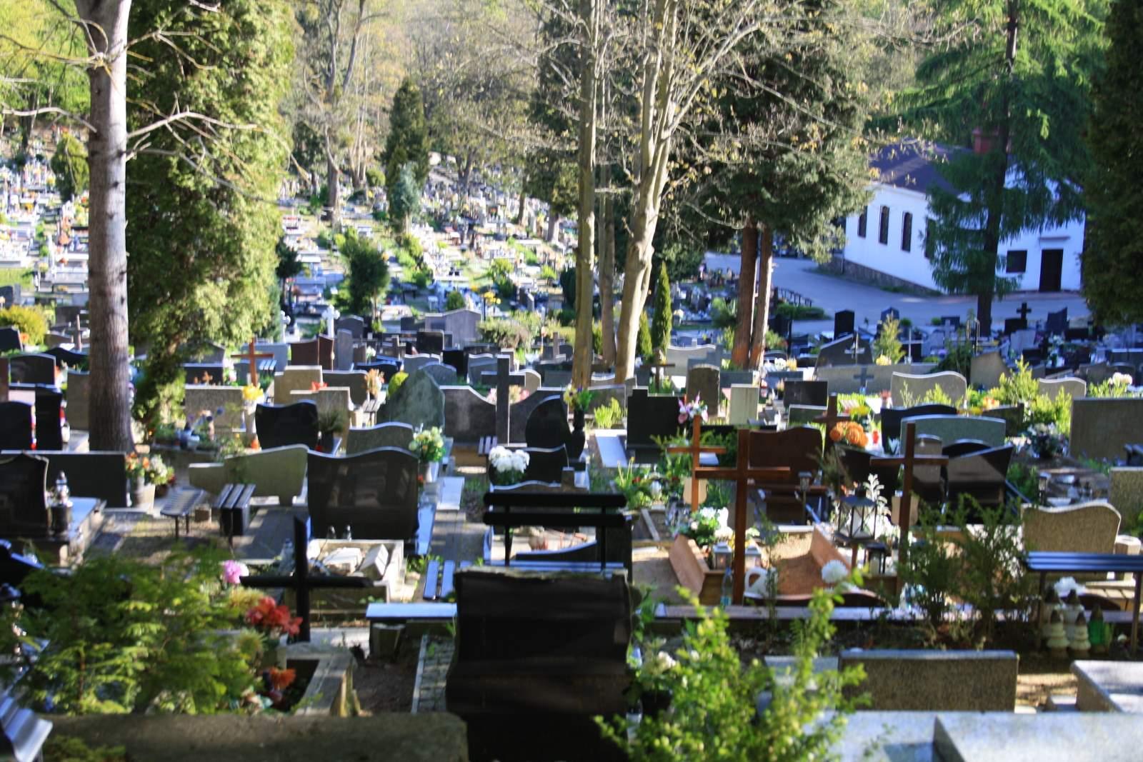 pogrzeby w krakowie